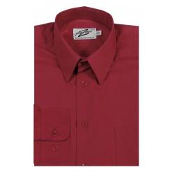Röd skjorta från Perzoni