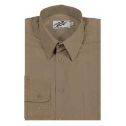Beige skjorta från Perzoni
