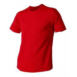 Röd funktions t-shirt från Perzoni