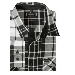 Flanellskjorta från Perzoni